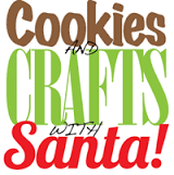 cookies craft santa